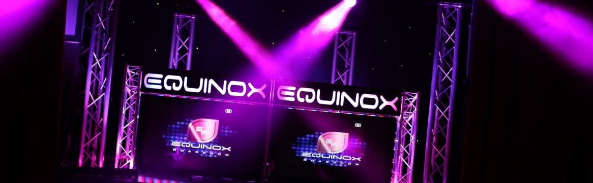 Equinox Classic Package with Lighting