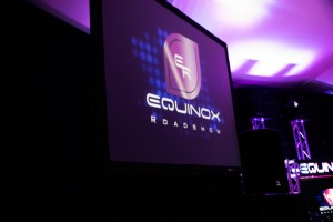Projection Screen Hire in Nottingham